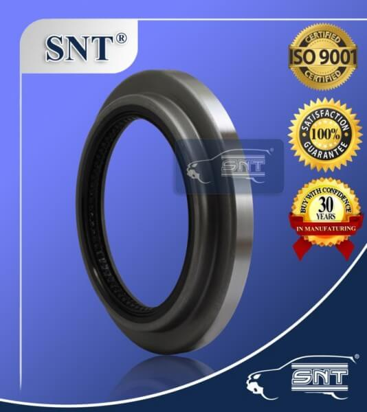 SNT autopart Truck oil seal for ISUZU Rear wheel hub Inner PN 9-09924-350-0 ISO_683x768