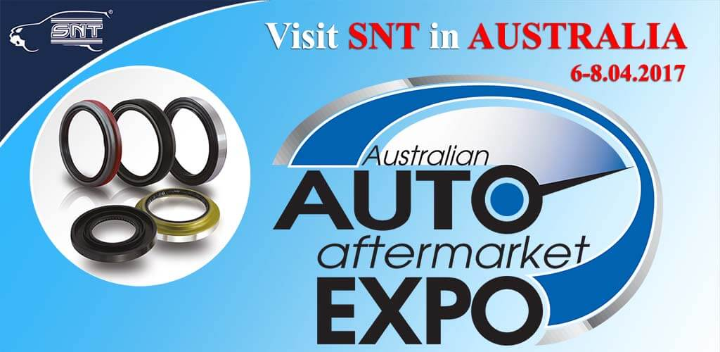 Australian Auto Aftermarket Expo 2017 (AAAE), 6th – 8th April, 2017 in Melbourne, Australia