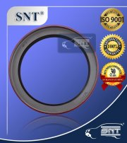 SNT autopart Trailer oil seal for ROR Wheel hub National 370025A Back