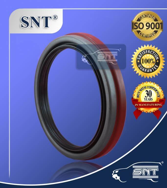 Trailer Wheel hub oil seal for National 370006A